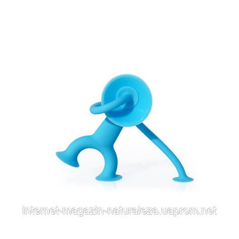 Игрушка Уги маленький синий ТМ Moluk, фото 2