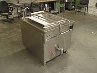 Котел пищеварочный электрический КХЕ-250
