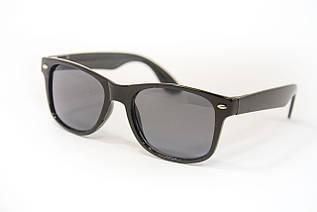 Детские очки Черные 3324