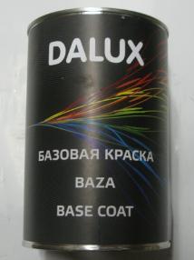 Автокраска металлик 460 Аквамарин DALUX BC  1л
