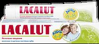 Детская зубная паста LACALUT kids 4-8 лет, 50мл
