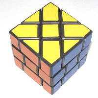 Головоломка куб Фишера-стена (Fisher Wall cube)