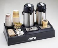 Мобильная кофе станция LEO 2 SARO