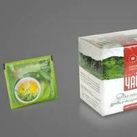 Чай для снижения уровня сахара в крови (20 пак.)