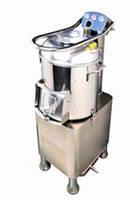 Картофелечистка HLP-15 AIRHOT (400 кг/час)