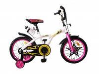 """Детский двухколесный велосипед ТМ Miracolo 16"""""""