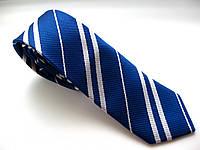 Галстук Рейвенкло (Когтевран) из Гарри Поттера, длинный галстук по Гарри Поттеру, для взрослых и детей