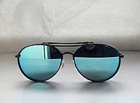 Очки солнцезащитные круглые унисекс