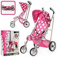 Детская коляска для кукол D-89044
