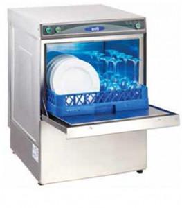 Профессиональная посудомоечная машина OBY 500 Plus OZTI