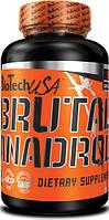 Повышение тестостерона BioTech Brutal Anadrol (90 tabs)