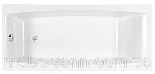 Ванна прямоугольная Cersanit Virgo 160х75