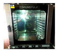 Пароконвекционная печь DFKE06 кондитерская  DAMPAK