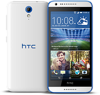 HTC Desire 620G (White) 12мес., фото 1