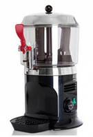 Диспенсер для горячего шоколада DELICE 5 black Ugolini (шоколадница)