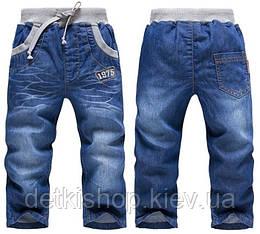 Дитячі джинси KK-Rabbit [2]