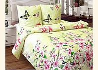 Семейные комплекты постельного белья из белорусской бязи, хлопок 100%