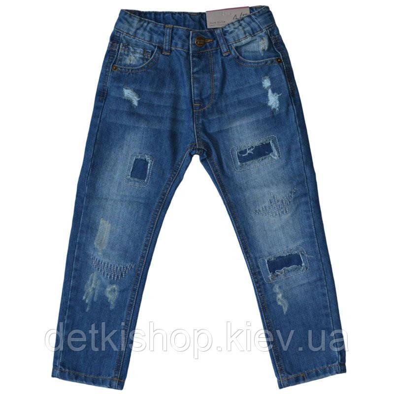 Детские джинсы Zars Baby Denim