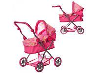Детская коляска для куклы Melogo 9680