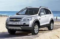 Chevrolet Captiva 2006-2013