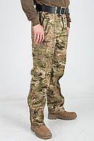 Штаны камуфляжные Мультикам НАТО