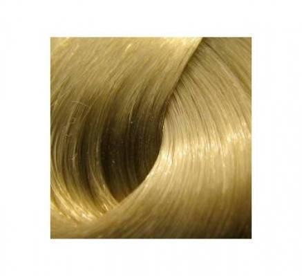 10.1 Платиновый блондин Concept Soft Touch Крем-краска для волос 60 мл.
