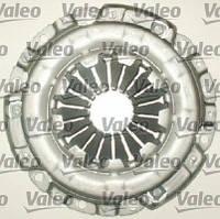 Комплект сцепления Daewoo Matiz 0.8 1998--> Valeo (Франция) 821412
