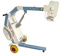 Рентген передвижной палатный КРД 50