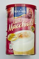 Капучіно MAXIMA Cappuccino, Latte Macchiato, 200g