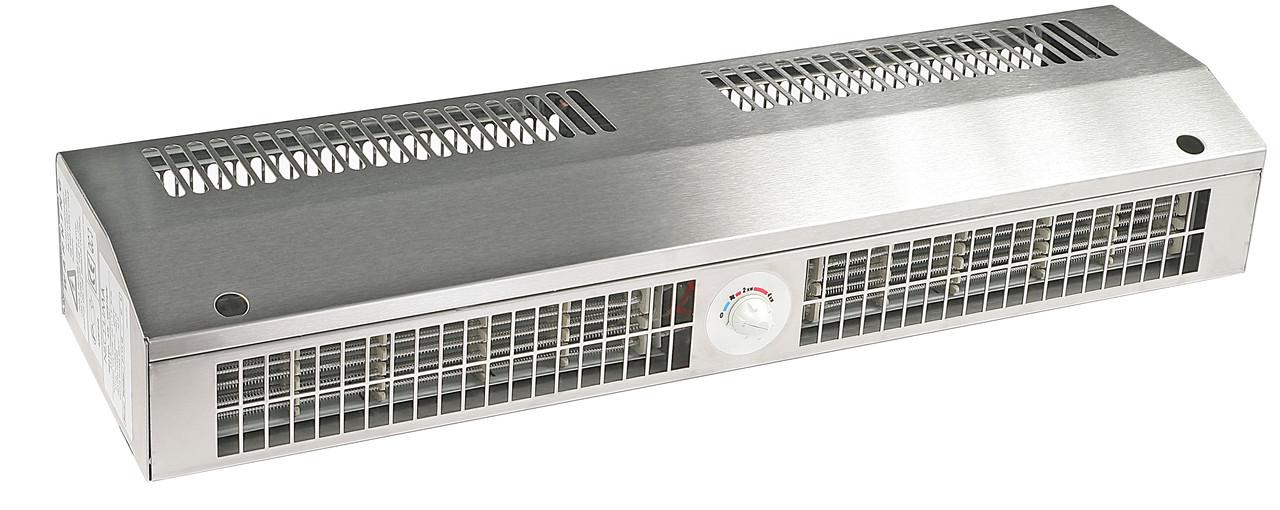Воздушная тепловая завеса с электрическим нагревом Neoclima Standart E07