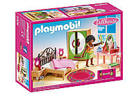 Конструктор Playmobil Спальня с трюмо 5309