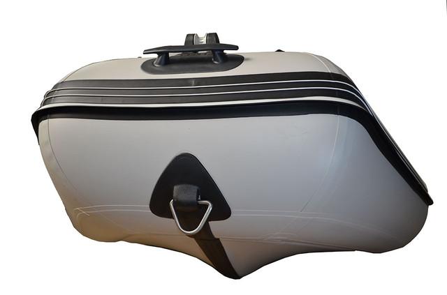 Надувная килевая лодка ΩMega