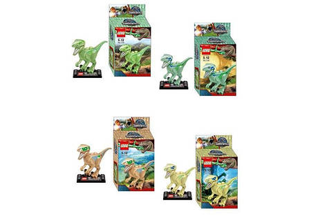 "Конструктор ""Jurassic World"""