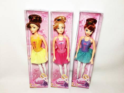 "Кукла типа ""Барби"" ""Балерина"""