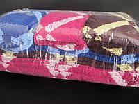 Качественные махровые полотенца.