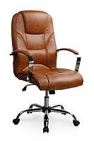 Кресло офисное Nelson Светло-коричневый