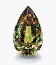 Султанит. Магічний камінь.