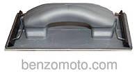 Терка усиленная для абразивной сетки 105x230 мм ЭТАЛОН