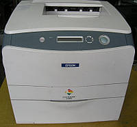 Принтер цветной лазерный Epson AcuLaser C1100