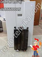 Новый теплообменник газовой колонки ВПГ - 23