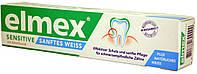 Зубная паста Elmex Sensitive Sanftes Weiss 75мл.
