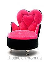 Оригинальная шкатулка в форме кресла