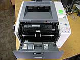 Принтер лазерный НР3005, нерабочий, на запчасти  , фото 3
