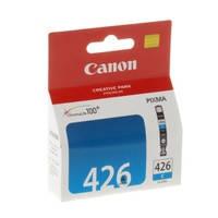 Картридж струйный Canon Pixma MG5140/MG5240/MG6140 CLI-426C Cyan (4557B001)