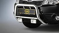 Дуга Subaru Forester 2008-2013