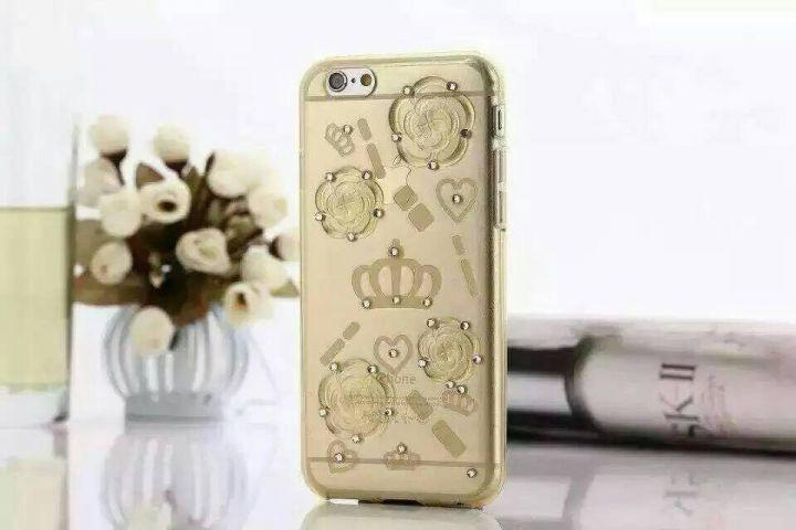 Стильный женский чехол для iPhone 6