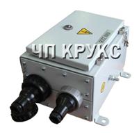 Коробка  малой механизации КММ, коробка КММ