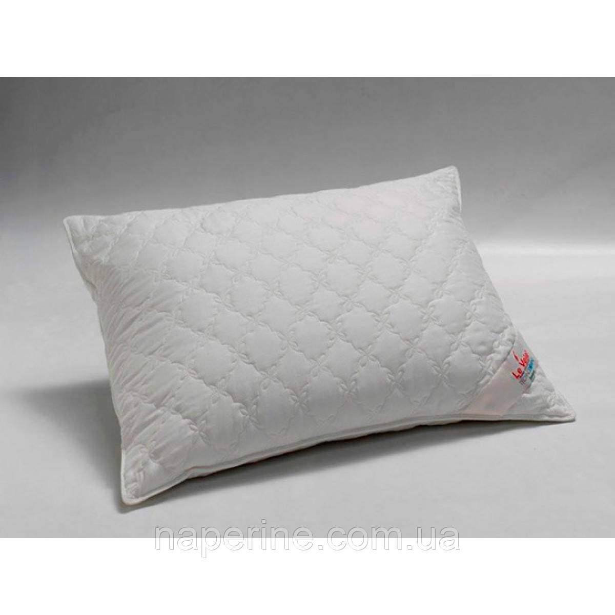 "Подушка стёганная 50*70  Le Vele  ""Figure Bamboo Pillow"""