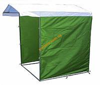 Торговая палатка класса ЛЮКС 1,5х1,5м, фото 1