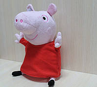 Свинка Пеппа Мягкая игрушка  Золушка